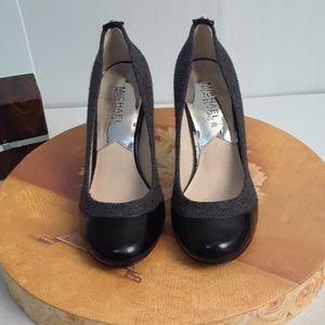 Michael Kors heels size
